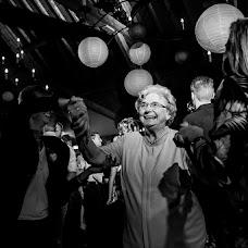 Huwelijksfotograaf Els Korsten (korsten). Foto van 17.01.2019