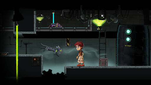 Barren Lab 3.0.6 screenshots 5