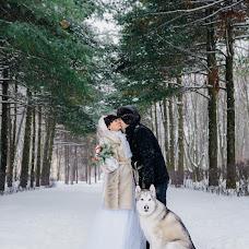 Wedding photographer Marina Zholobova (uoofer). Photo of 30.01.2017
