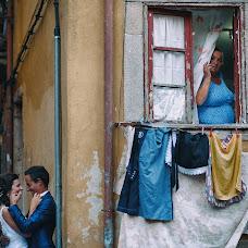 Wedding photographer Filipe Santos (santos). Photo of 03.11.2015