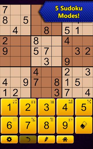 Sudoku apkpoly screenshots 7