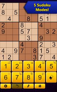 Sudoku MOD (Unlocked) 7