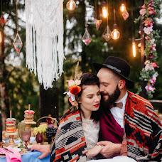 Wedding photographer Elena Ugodina (UgodinaElen). Photo of 16.10.2017