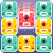 Slidey: Block Puzzle icon
