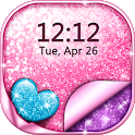 ✨ Glitter Live Wallpaper icon