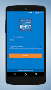 B-Fit- screenshot thumbnail
