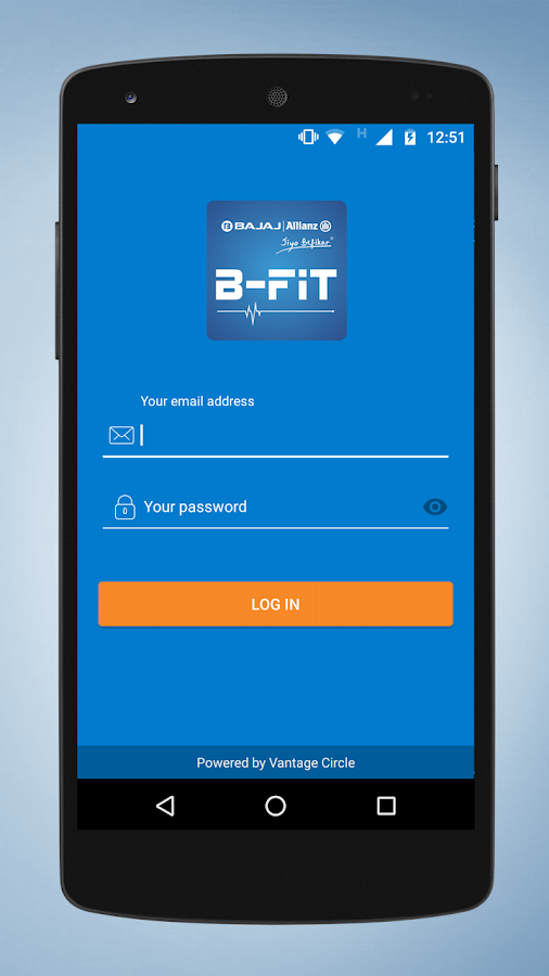 B-Fit- screenshot