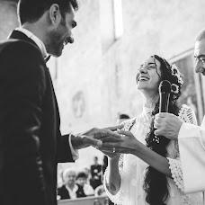 Vestuvių fotografas Simone Miglietta (simonemiglietta). Nuotrauka 15.07.2019