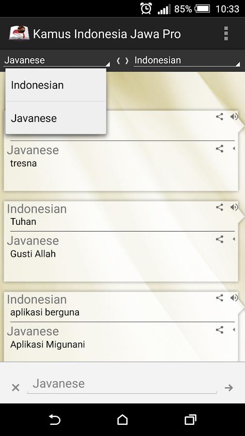 Indonesian-Java-Dictionary-Pro 16