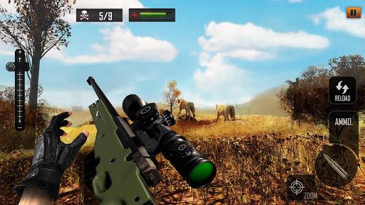 Deer Hunting 2020: Wild Animal Sniper Hunting Game android2mod screenshots 17