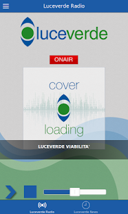 Luceverde Radio- screenshot thumbnail