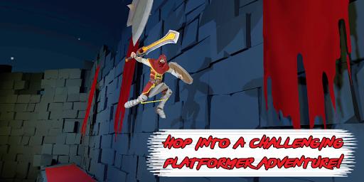 Adventure Knight : Warrior legend knight adventure  captures d'écran 1