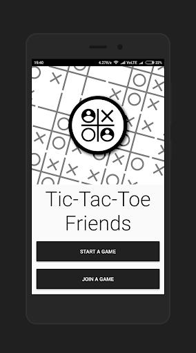 Classic Tic Tac Toe 1.05 de.gamequotes.net 1