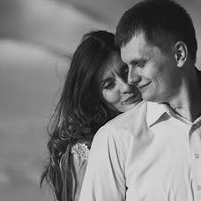 Wedding photographer Viktor Konopkin (Konopkinfamily). Photo of 16.05.2017