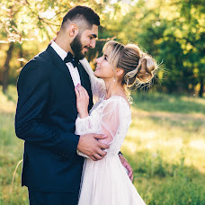 Wedding photographer Yuliya Kanaeva (FotolifeJuli0910). Photo of 26.08.2018