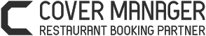 CoverManager logo