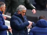 De passage van Mourinho bij Tottenham