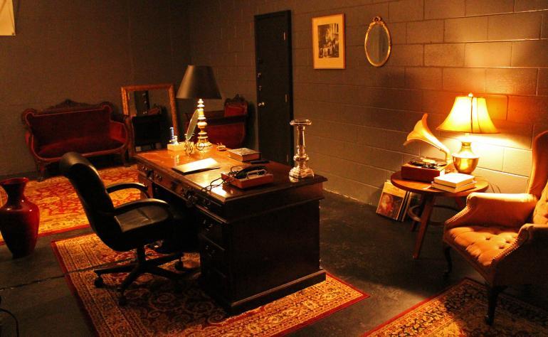 Escape Room RVA