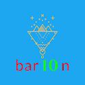 Brain Card Game - Find3x 4P icon