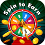 Spin To Earn App