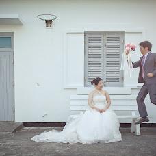 Wedding photographer ping-hsiang chao (ping_hsiang_cha). Photo of 15.02.2014