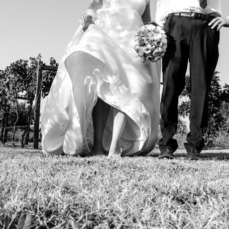 Wedding photographer Elia Micheletti (micheletti). Photo of 23.08.2015
