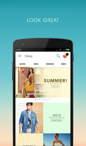 Cilory android2mod screenshots 1
