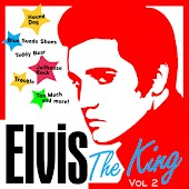 Elvis The King Vol.2