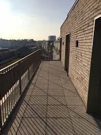 Appartement 5 pièces 124,8 m2