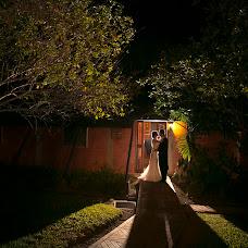 Wedding photographer Alvaro Camacho (alvarocamacho). Photo of 06.03.2016