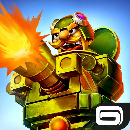 Blitz Brigade: Rival Tactics (game)