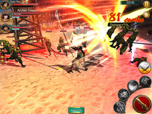 Dynasty Legends (Global) 9.2.101 screenshots 13