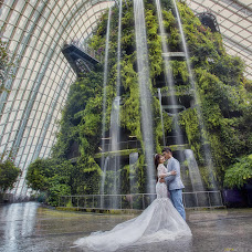 Wedding photographer Jaya Inra (inrajaya). Photo of 02.10.2017