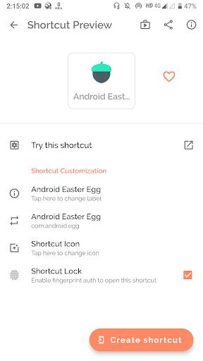 Shortcut Maker screenshot 5
