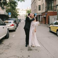 Wedding photographer Maksim Kondratev (Meandmywife). Photo of 20.07.2017