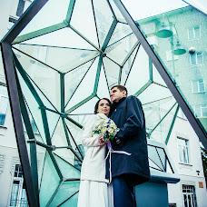 Wedding photographer Evgeniya Khakimova (Jenis). Photo of 21.08.2015