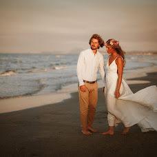 Wedding photographer Giacomo Terracciano (terracciano). Photo of 05.02.2018
