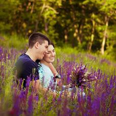 Wedding photographer Anna Zakharchenko (fotoiva). Photo of 21.06.2016