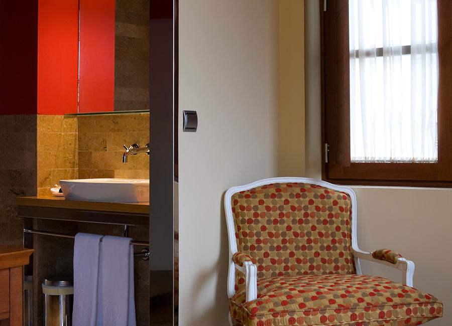 Hotel casa don fernando c ceres mejor precio online web oficial - Hotel casa don fernando caceres booking ...