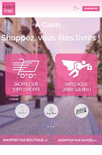 App SupplyShop APK for Windows Phone