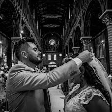 Wedding photographer Andres Hernandez (iandresh). Photo of 20.04.2018