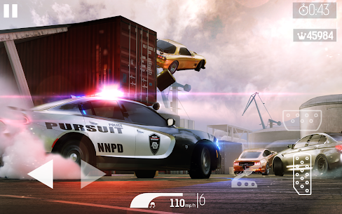 Nitro Nation Drag & Drift 6.9.0 MOD APK (Free repair) 1