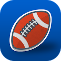 Football NFL Score Schedule icon