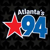 STAR 94 / Atlanta / WSTR