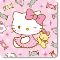 HELLO KITTY Theme167 icon