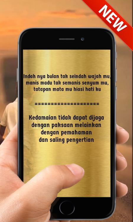 Kata Kata Mutiara Selalu Bersyukur Dan Tersenyum Android