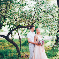 Wedding photographer Denis Khuseyn (legvinl). Photo of 11.02.2018