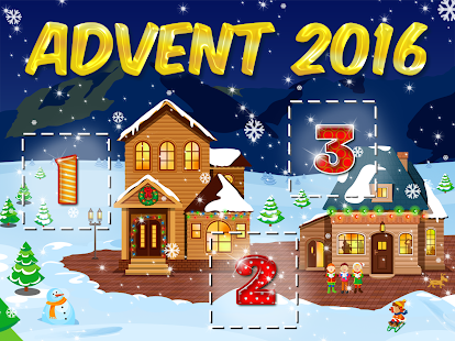 Advent 2016, 25 Christmas Apps