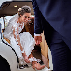 Fotógrafo de bodas Alberto Parejo (parejophotos). Foto del 19.07.2018
