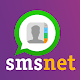 SMSNET Contatos Download for PC Windows 10/8/7